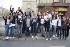 Takmičenje u rešavanju poslovne studije slučaja - razlog okupljanja prestižnih svetskih univerziteta u Beogradu