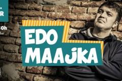 Edo Maajka se vraća u Novi Sad!