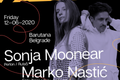 Blender presents Easy Tiger w/ Sonja Moonear i Marko Nastić