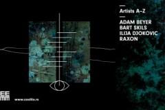 Adam Beyer slavi 500-tu emisiju Drumcode radija, uz miks iz kluba Amnesia u Milanu