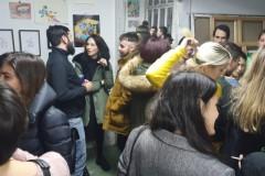 Kupujte dela mladih (i živih) umetnika – Novogodišnji Art Market u BIGZ-u