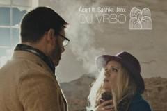 """Acart i Sashka Janx objavili duet """"Oj vrbo"""""""