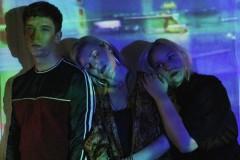 Zagrebački synthwave duo pocket palma, obradio je pesmu ''Minuta'' Ide Prester