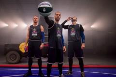 Ista igra, novo ime: Red Bull Reign postaje Red Bull Half Court, a basketaši Novog Sada su novi globalni ambasadori!