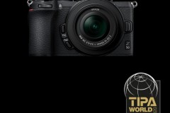 Nikon je osvojio  četiri nagrade TIPA WORLD AWARDS u četiri pojedinačne kategorije