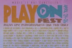PlayOn Fest ovog vikenda!