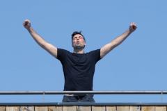 """Heroj"" nova pesma benda ""Ničim Izazvan"""