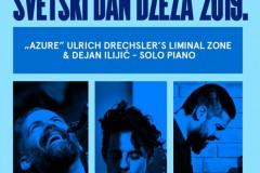 Virtuelna muzička čestitka Doma omladine Beograda za Svetski dan džeza 2020.