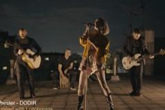 Ida Prester uradila unplugged verziju pesme ''Dodir'' sa svojim bendom Lollobrigida