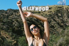 MO Swimwear u Holivudu