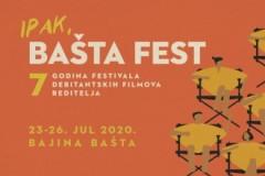 SEDMI BAŠTA FEST - ove godine u izmenjenom formatu