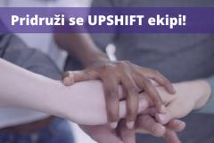 Prijave za treći UPSHIFT su otvorene