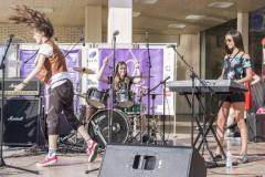 Otvoren konkurs za četvrtu generaciju učesnica Rok kampa za devojčice