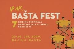 Program 7. Bašta festa - festivala kratkog igranog filma