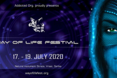 "Vodimo vas na ""Way Of Life Festival 4.0"""