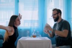 Nova zabavna web-serija na srpskom: Biti ili Piti
