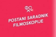 Filmoskopija traži saradnike