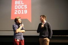 Uhapšen Igor Stanojević novinar i filmski kritičar, selektor Beldocs festivala