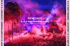Miller Lovefest odložen: Ove godine od 3. do 5. septembra