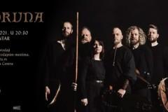 Novi datum za koncert grupe Wardruna u Beogradu