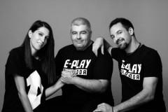 E-PLAY u bašti kluba Fest 29. avgusta!