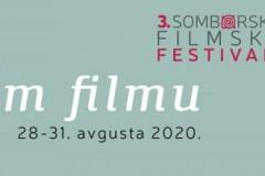 Treći Somborski filmski festival u novom terminu