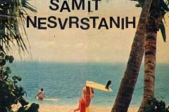 SAMIT NESVRSTANIH – Festival skejtborda u Beogradu