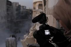 Rat u Siriji kao i dalje aktuelna tema dokumentarnih filmova