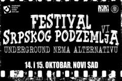 Program 6. Festivala srpskog podzemlja