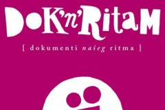 Peti festival muzičkog dokumentarnog filma Dok n Ritam