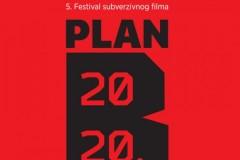 PLAN B – 5. Festival subverzivnog filma u Domu omladine Beograda