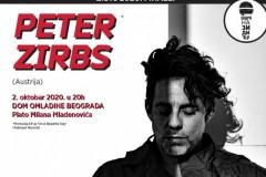 Peter Zirbs u finalu koncertne sezone na Zidiću