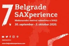 Počeo sedmi Belgrade SAXperience