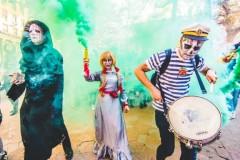 Četrnaesti Festival srpskog filma fantastike u Studentskom kulturnom centru Beograda i Kombank Dvorani