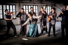 Barcelona Gipsy balKan Orchestra dolazi u Srbiju!