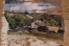 Izložba Mine Rakidžić