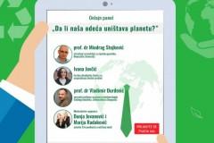 Panel: Da li naša odeća uništava planetu - na Green Festu i Perwoll Fashion Week-u!
