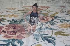 """Sloboda na dah"" – izložba manjih formata slika Ivane Živić"