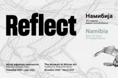 """Otvaranje izložbe """"Reflect - Namibija 30 godina nakon oslobođenja"""""""