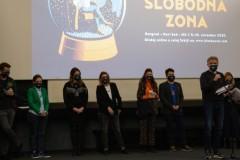 Pobednici 16. Filmskog festivala Slobodna zona