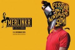 """""""Festival na rubu nervnog sloma"""" – Merlinka od 3. do 6 decembra u Domu omladine Beograda"""