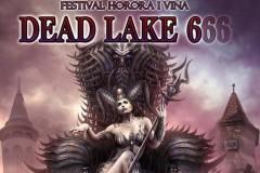 Šesti Dead Lake Festival horora i vina od 20. do 22. novembra u bioskopu Abazija
