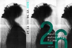 ONLAJN PROGRAM 26. FESTIVALA AUTORSKOG FILMA