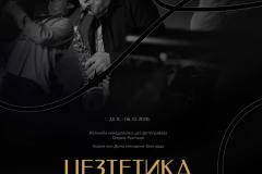 """Izložba fotografija """"Džeztetika"""" Tatjane Rantaše u Domu omladine Beograda"""