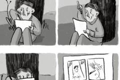 Prve strip rezidentkinje iz Francuske i Srbije na Nova festivalu