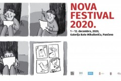 Nova festival od 1. do 12. decembra u Pančevu