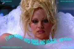 U10 - I turn boobs into trees and whales and oceans: Nuša Hernavs, Milica Mijajlović