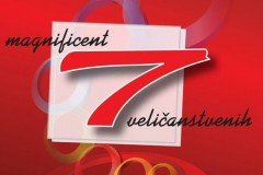 """16. Festival evropskog dugometražnog dokumentarnog filma """"7 veličanstvenih"""""""
