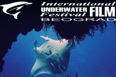 24. Međunarodni Festival podvodnog filma 26. i 27. decembra u Beogradu