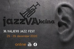 Počinje 36. Jazz Fest Valjevo